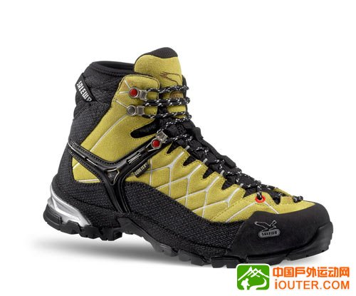 男款 MS ALP TRAINER MID GTX 款号:63020